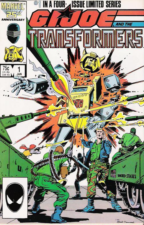 JoeTransformers