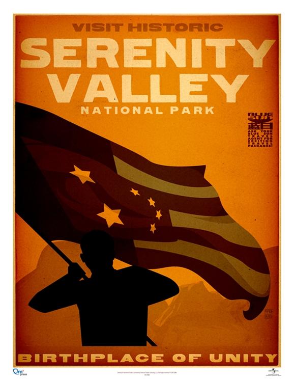 SerenityValley