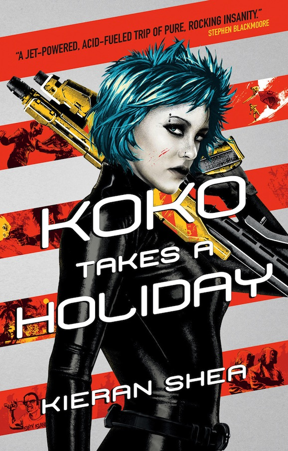 Image result for koko takes a holiday