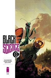 BlackScience8