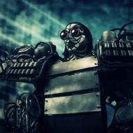 Killer Robots Crash and Burn