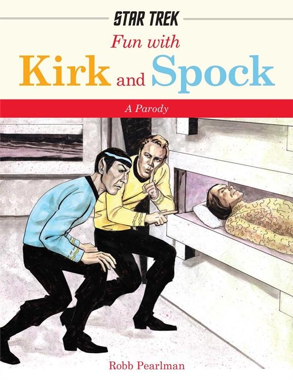 KirkSpock1