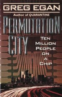 PermutationCity