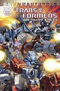Transformers32