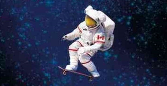 astronaut's guide
