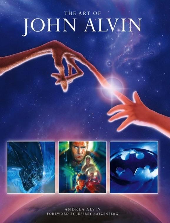 John Alvin
