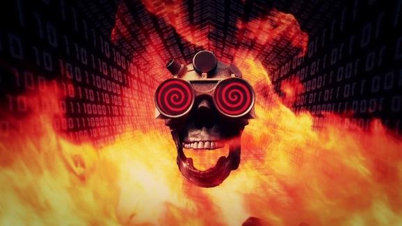 Killer Robots Crash and Burn