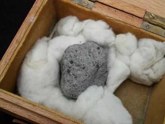 Meteorite of Serooskerken
