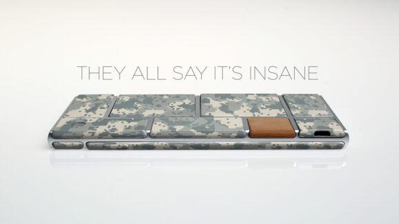 military phone