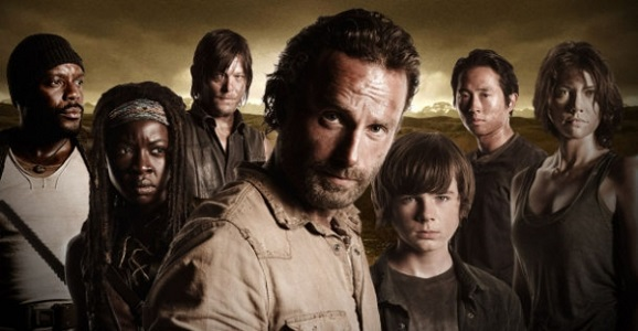 Image result for walking dead cast