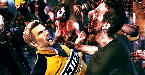 Dead Rising Watchtower Finds Its Cast And They Re More Familiar Than You D Think