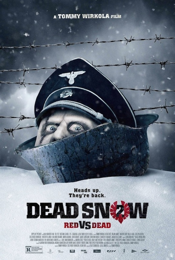 Dead Snow 2