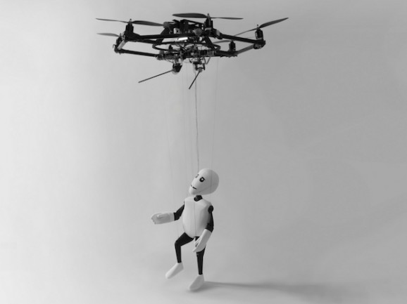 puppetcopter