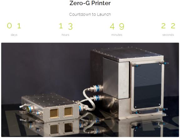 zerogprinter