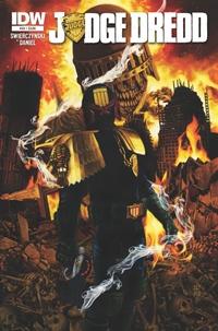 Dredd24