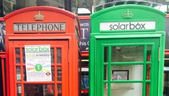 Solarbox-London