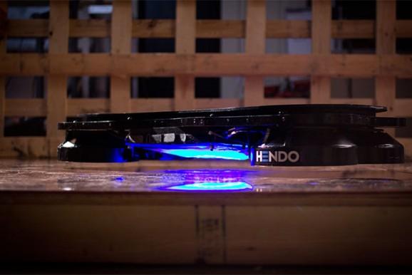 hoverboard proto