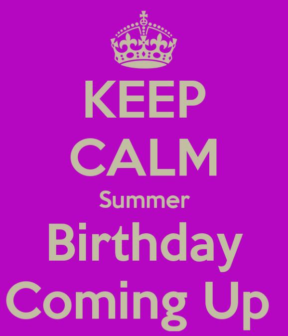 summer-birthday