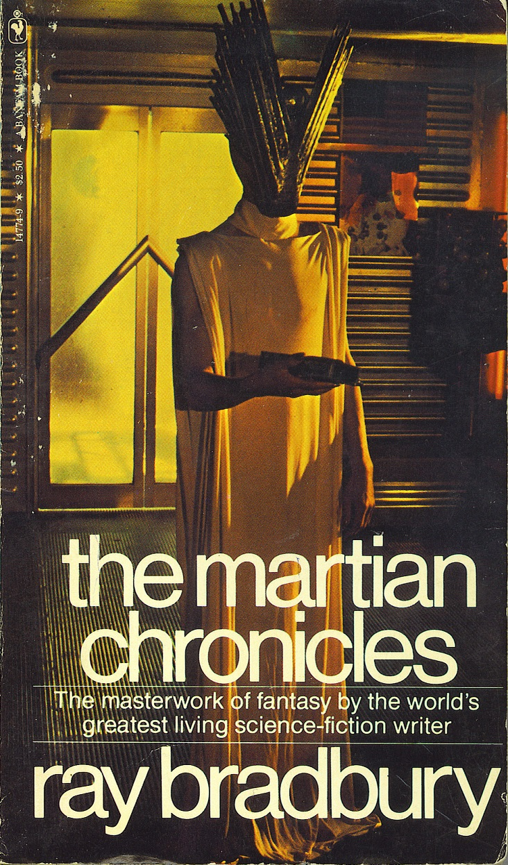 ray bradbury s the martian chronicles blends sci fi and social ray bradbury s the martian chronicles blends sci fi and social commentary giant freakin robotgiant freakin robot