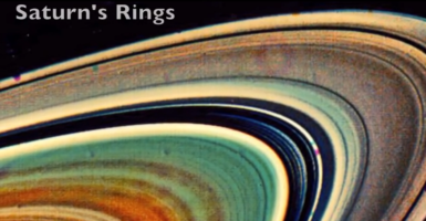 saturn ring sounds