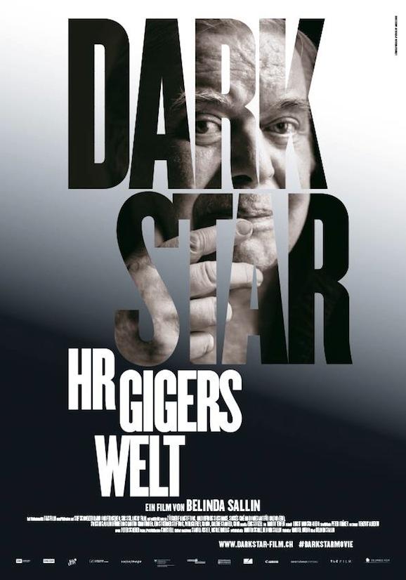 Dark Star Giger