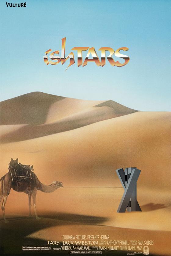IshTARS