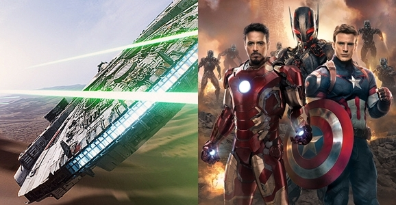 AvengersFalcon