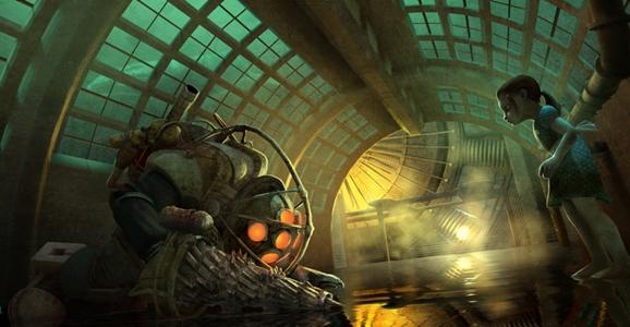 BioShockmain