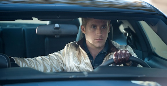 Gosling Takes on Wolfman
