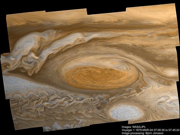 Jupitermosaic
