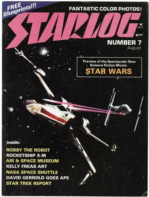 Starlog7