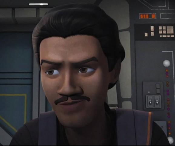 Lando Rebels