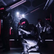 The Expanse: Who's Who And What's What In That Amazing