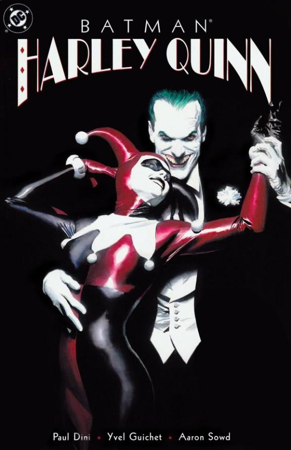 Best harley quinn covers - Detective comics 831