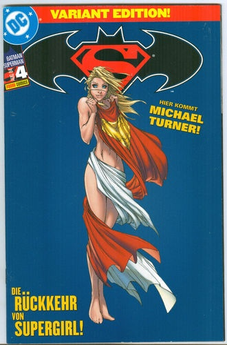 supergirl costume history-super batman 8 german
