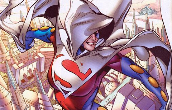 supergirl villains for tv show 1 - lucy lane