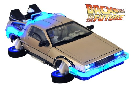 Most Wanted Back To The Future Merchandise Giant Freakin