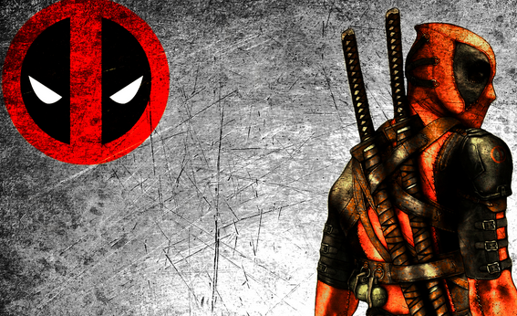 cool deadpool merchanise and toys for 2016