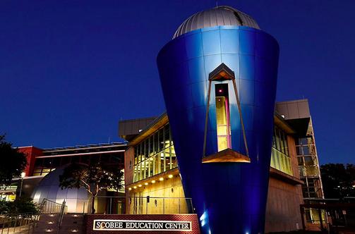 The Best Places to Go Stargazing in San Antonio | Giant Freakin