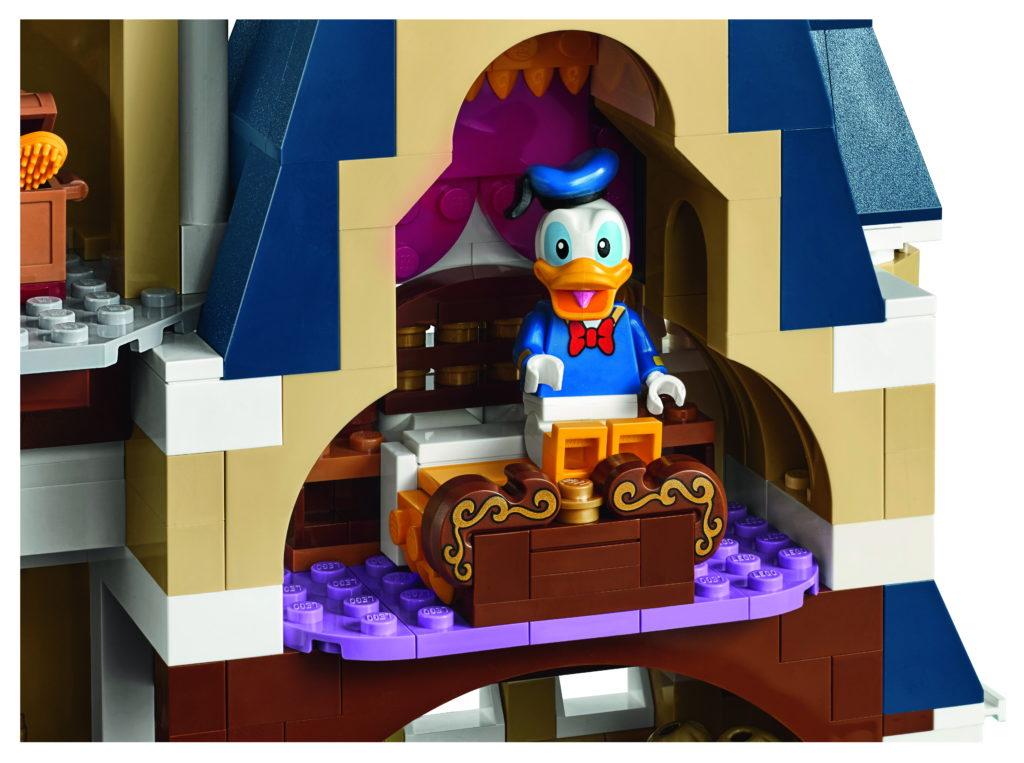 Donald Duck LEGO