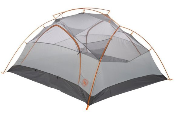 Big Agnes u2013 Copper Spur UL Backpacking Tent with mtnGLO Light Technology  sc 1 st  Giant Freakin Robot & Best Tent For Stargazing | Giant Freakin RobotGiant Freakin Robot