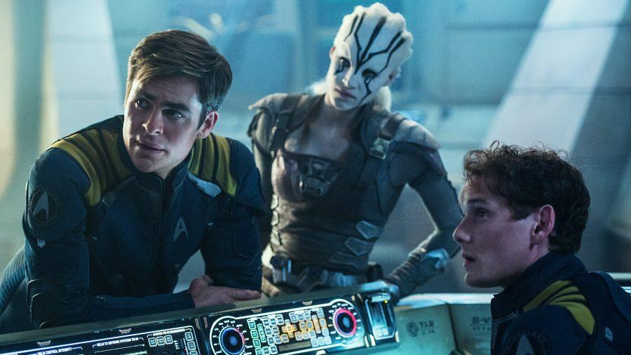Ranking Star Trek Beyond