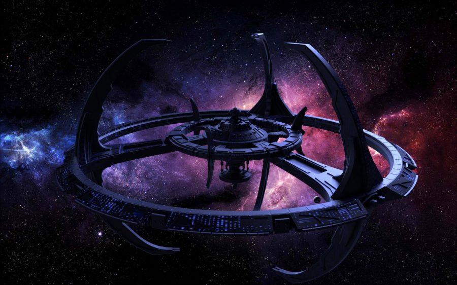 Star Trek Deep Space Nine ranked