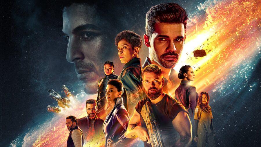 The Expanse season 5 review
