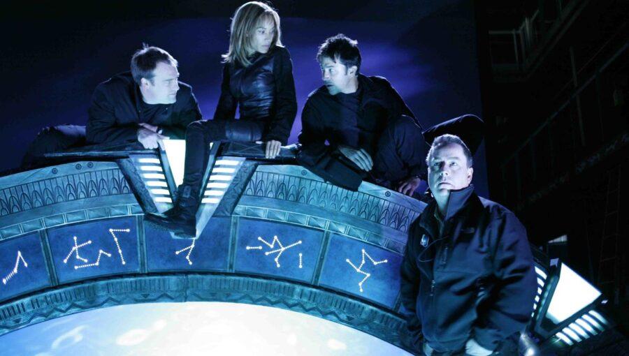 The Atlantis Cast