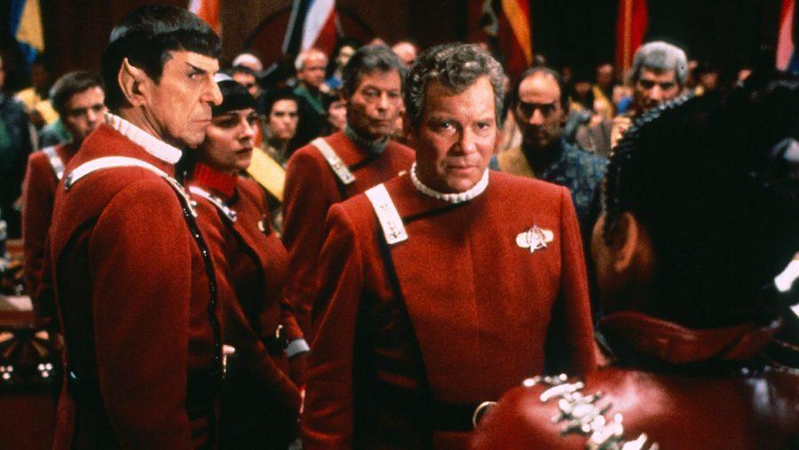 Ranking Star Trek 6