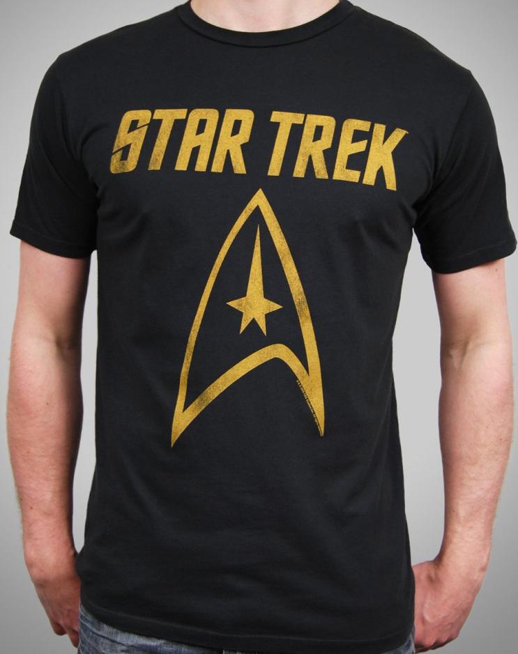Star Trek Tee