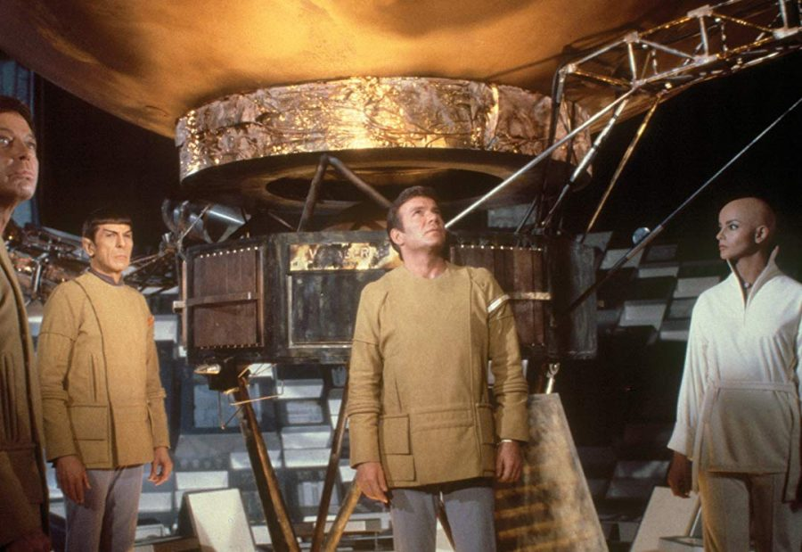 ranking star trek the motion picture