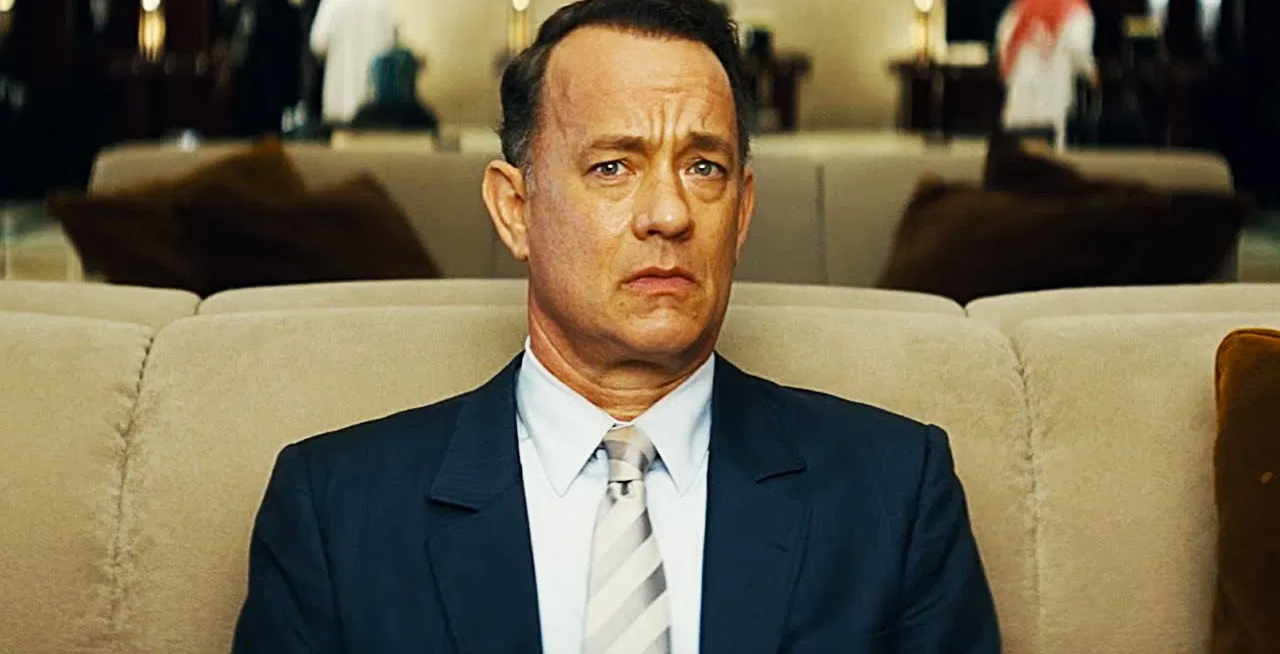 Tom Hanks Has The Most Streamed Movie In The World On Netflix