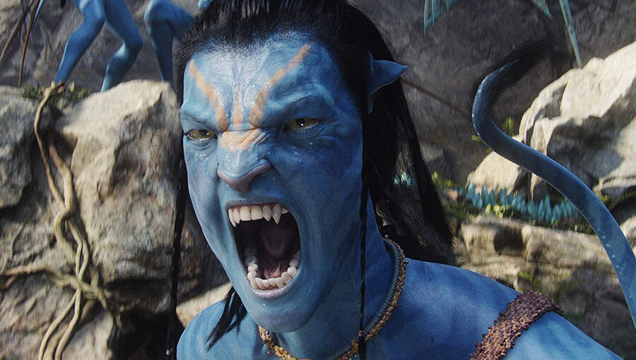 Avatar 2 released